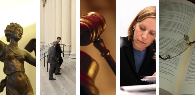 advocaat Hooreman